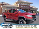 2017 Chevrolet Colorado ZR2 2017 Chevrolet Colorado for sale!