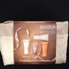 Bargain! Decleor Aroma Minis Top to Toe Care Christmas Gift