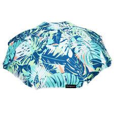 NEW Botanica beach umbrella by Cocopani
