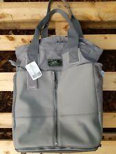Stella Mccartney Adidas Bag Tennis Gym Tall Duffle Gray NEW
