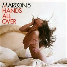 Maroon 5 - Hands All Over 2011 (NEW CD)