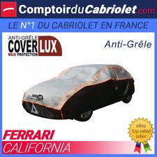 Housse Ferrari California - Coverlux : Bâche protection anti-grêle