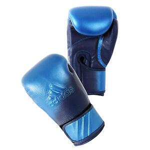 adidas Boxhandschuhe Speed 300, ADISBG300. 14oz-18oz. aus 100% Kalbsleder.