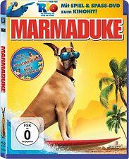 MARMADUKE (Blu-ray Disc) NEU+OVP