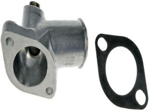Engine Coolant Thermostat Housing For 1983-1987 Oldsmobile Cutlass Supreme 1984