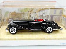 Matchbox Models of Yesteryear YY020A/D 1938 Mercedes-Benz 540K (BB57)