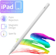 Stylus Pen for iPad Pencil with Palm Rejection Active Pencil iPad Pro 12.9 / 11