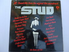 Various ‎– The Stud LP, Australia