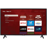 "TCL 40"" Full HD Roku Smart LED TV - 40S325"