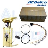 ACDelco Fuel Pump Module Assembly For VENTURE, SILHOUETTE, TRANS SPORT MU1808
