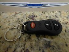 99-04 Jeep Grand Cherokee New Keyless Entry Transmitter Key Mopar Factory OEM