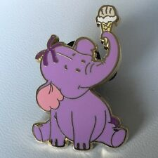 Disney Pin Trader's Delight Soda Fountain DSF PTD Lumpy Winnie Pooh Heffalump