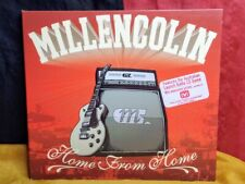 Home From Home by Millencolin (CD, Digipak, 2002, Burning Heart)