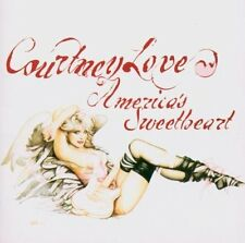 COURTNEY LOVE - AMERICA'S SWEETHEART  - CD NUOVO SIGILLATO