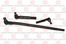 03-10 4WD Dodge Ram 2500 / 3500 Steering Tie rods parts Models Second Design