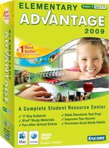 Elementary Advantage 2009 [OLD VERSION]