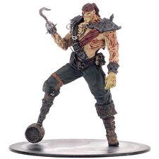 """McFarlane Toys Pirate Spawn : 3"""" Spawn Mini Trading Figures Series 2"""