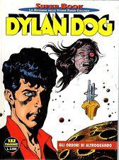 Dylan Dog Super Book N.  2