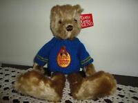 Gund Canada Celebrates 2000 Bear COSMO Handmade Gund Sweater