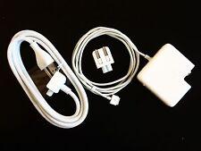 Original APPLE A1181 A1278 MacBook Pro 60W AC Adapter + Power Cord A1184 A1330