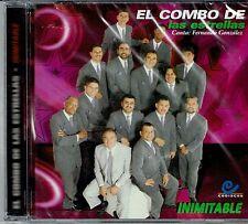 El Como de Las Estrellas  Inimitable  BRAND NEW SEALED    CD