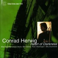 Conrad Herwig - Heart of Darkness [CD]