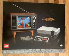 LEGO 71374: Nintendo Entertainment System Super Mario - In Hand - SEALED
