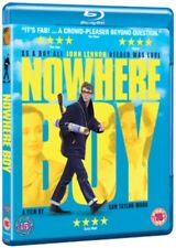 Nowhere Boy Blu-Ray NEW BLU-RAY (ICON70200)
