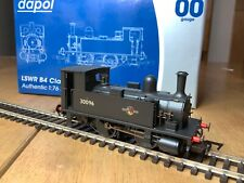 Dapol 4S-018-005D BR Late Crest 0-4-0 B4 Class Loco 30096 Factory fitted dcc