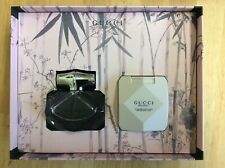 New Gucci BAMBOO Gift Set : 50ml Eau De Parfum Spray & 100ml Body Lotion