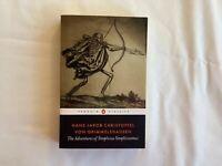 Adventures of Simplicius Simplicissimus Hans Jakob Christoffel Grimmelshausen
