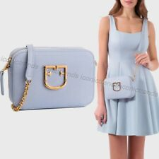 NWT🦄 Furla Brava Leather Shoulder Bag Violetta f (Lt Purple) 1013951 B BWG0 Q26