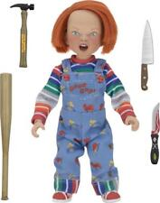 """NECA CHUCKY CHILDS PLAY 8"""" SCALE CLOTHED FIGURE"""