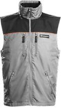 Husqvarna Thermal Vest Jacket Waterproof Fleece Lined