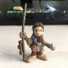 Playskool Star Wars Galactic Heroes Princess Leia Jabba Palace 2007 movie figure