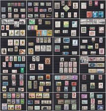 Amazing Collection of MNH Complete Sets from LATIN / North & South AMERICA