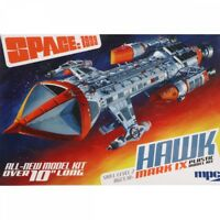 MPC 1/72 Space: 1999 Hawk Mk IX MPC881/12