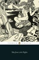 TALES FROM 1001 NIGHTS NEW  PENGUIN BOOKS LTD PAPERBACK  SOFTBACK