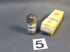 PHILIPS/PC86 (5)vintage valve tube amplifier/NOS