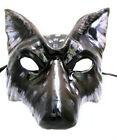 Lycan Wolf Mask Halloween Animal Masks Werewolf Face Mask