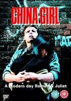 China Girl [DVD][Region 2]