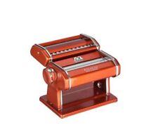 Marcato 2729 Atlas 150 Design Red Pasta Machine