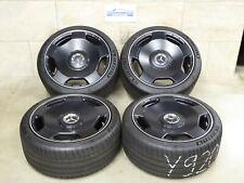 "Original Mercedes AMG 21"" GT4 W290 X290 GT43 GT53 GT63 Sommer DOT2019 7mm Y920"