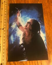 Ozzy Osbourne/ Postcard/ Bark At The Moon/ Jake E Lee/ Original/ 1983/ Sabbath