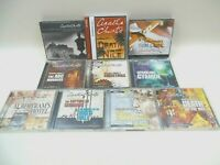 10 Agatha Christie Audio Books CDs Mainly BBC Adaptations