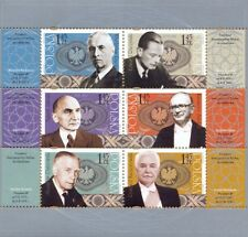 POLEN 2008 Klb Presidents of the Republic of Poland in exile(2008; Nr kat.:4230-