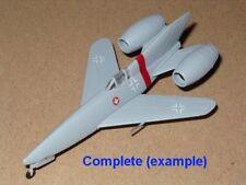 """1/144 Luft46 Fighter: Focke Wulf TA-283 """"JG1""""   [Germany] : POPY"""