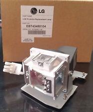 Lámpara original LG   AJ-LBX3