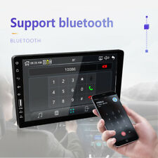 ETakin Android 8.11 9 inch 1Din MP5 Player USB/FM/AUX Single Car Stereo Radio BT
