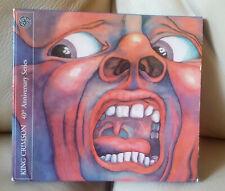In the Court of the Crimson King,(CD und DVD-Audio 5.1.) von King Crimson (2009)